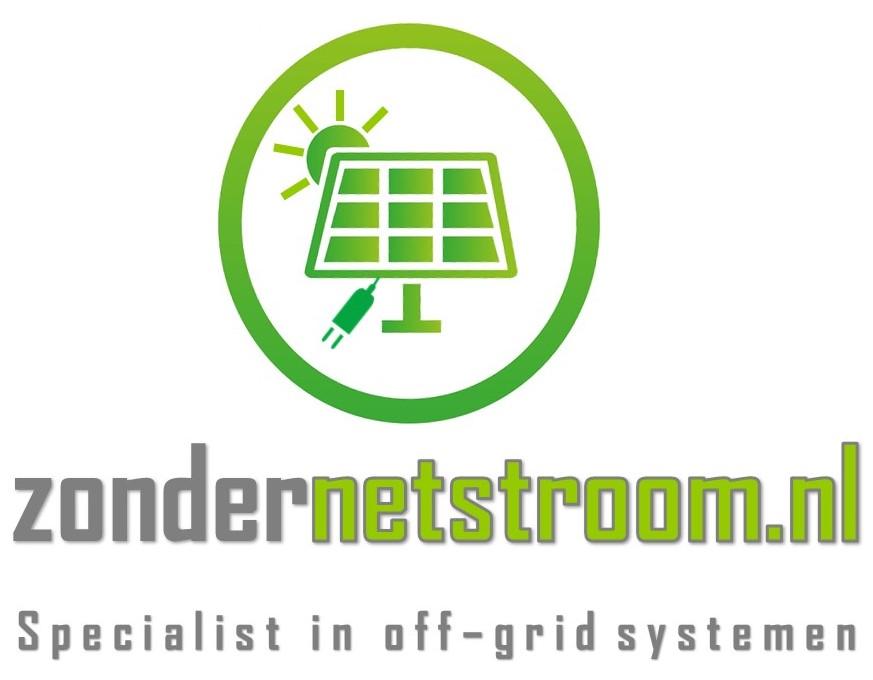 autonome off-grid zonne energie installaties zonder netstroom